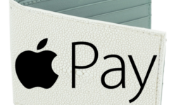 Apple pay is your new wallet