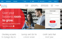 BMO Harris Login