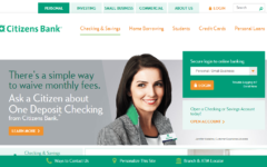 Citizens Bank Online Login