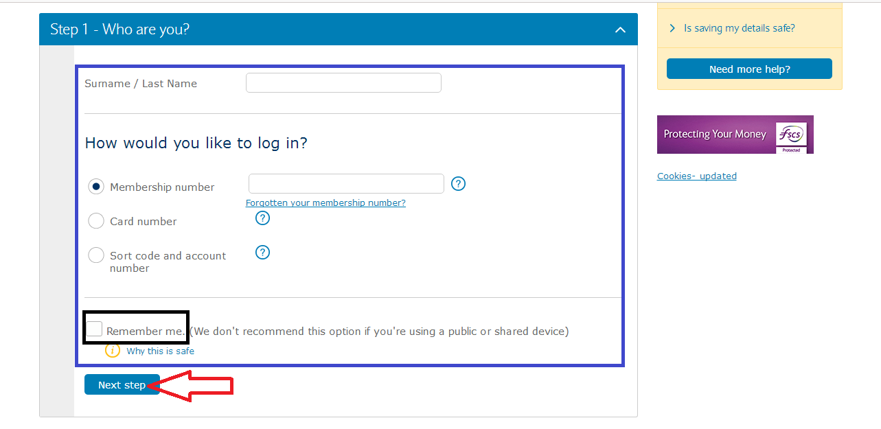 Barclays Online Banking Login