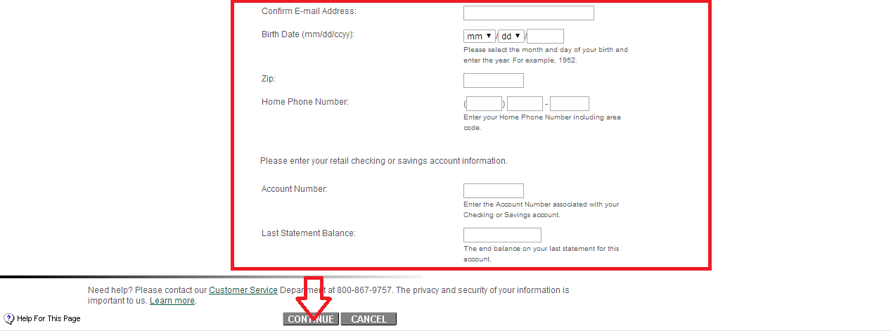 Affinity Plus Credit Union >> Chemical Bank Online Banking Login - Finissue
