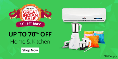 Amazon Kitchen Appliances Deals